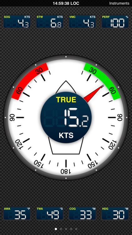 Weather4D Routing & Navigation screenshot-3