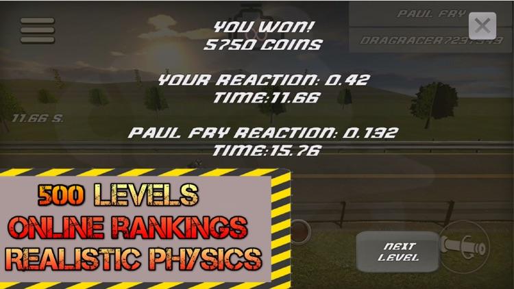 Drag Bikes screenshot-7
