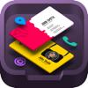 Business Card Maker + Designer