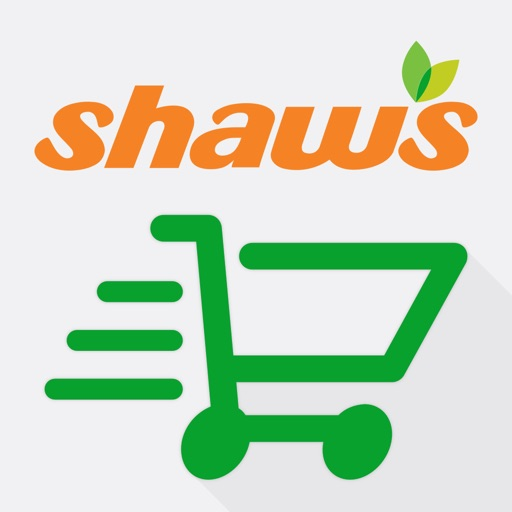 Shaw's Rush Delivery