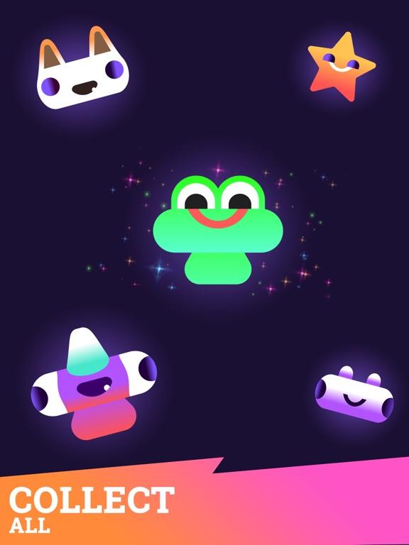 Frog Jump - endless platformer screenshot 10