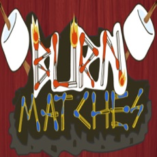 Activities of Burn-Matches Puzzle Game