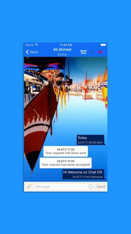 Chat ON 2017 screenshot-4