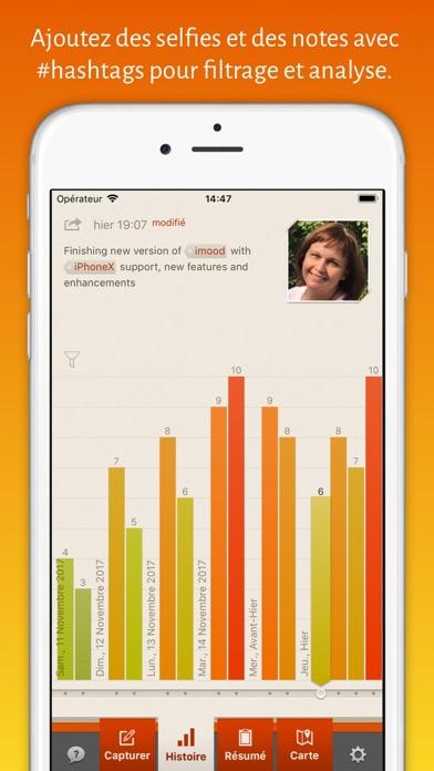 download iMoodJournal - Journal, humeur apps 0