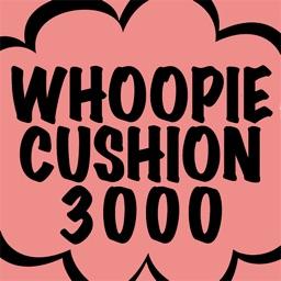 Whoopie Cushion 3000