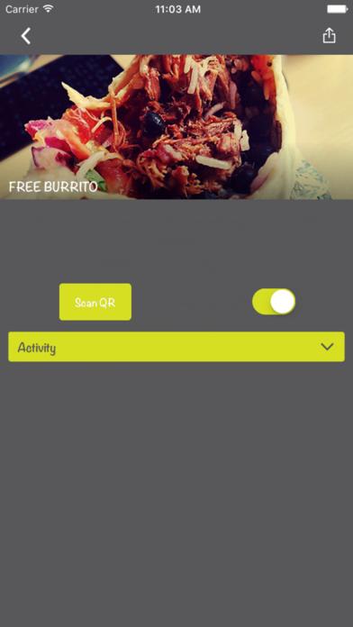 Habaneros Mexican Street Food screenshot three
