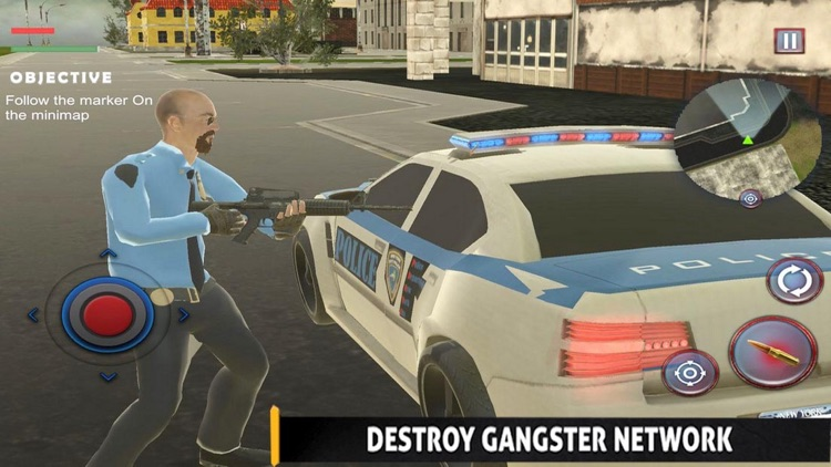 City Police Story: Gangster Cr