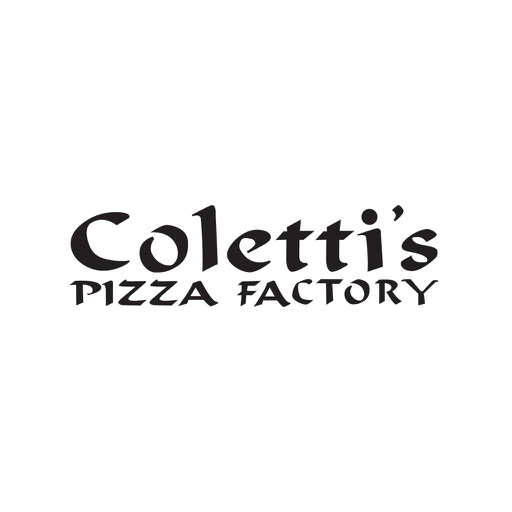 Coletti's Pizza Factory
