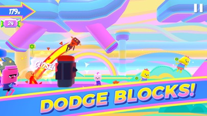 Bounce House Screenshot 2