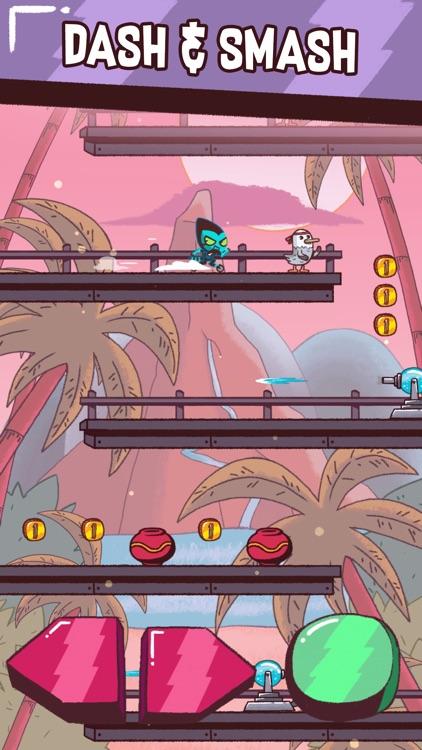 Cartoon Network Party Dash screenshot-0