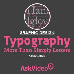 Typography for Graphic Design