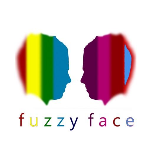Fuzzy Face iOS App