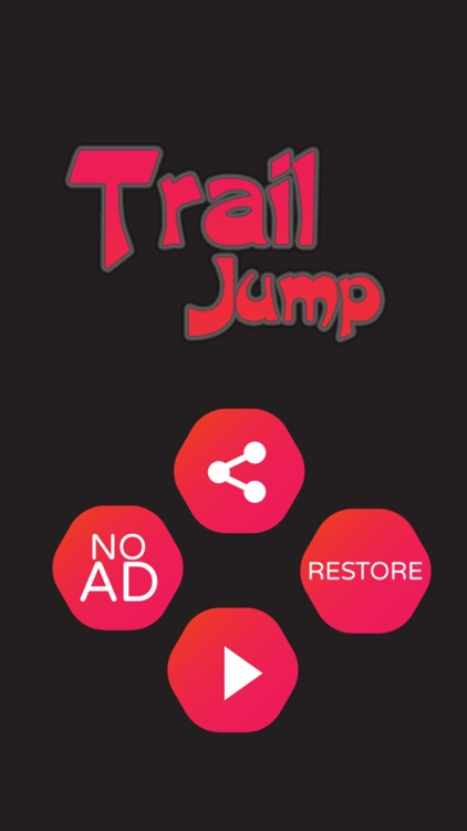 Trail Jump screenshot-0