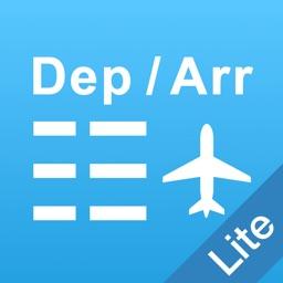 mi Flight Board Lite & Tracker