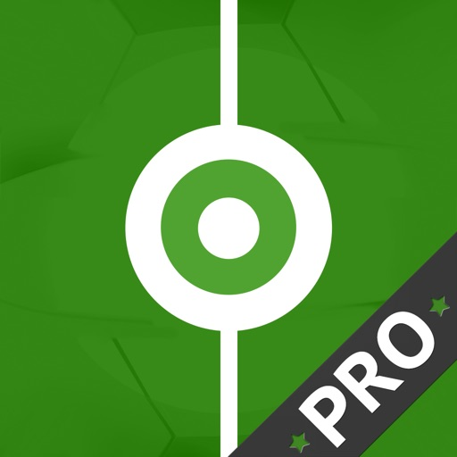 BeSoccer - Live Scores (No Ads)
