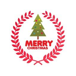 Santa Sticker.s for iMessage