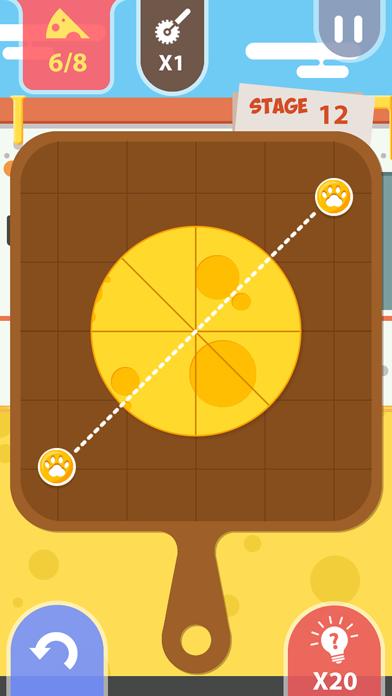 Slice Cheese screenshot three