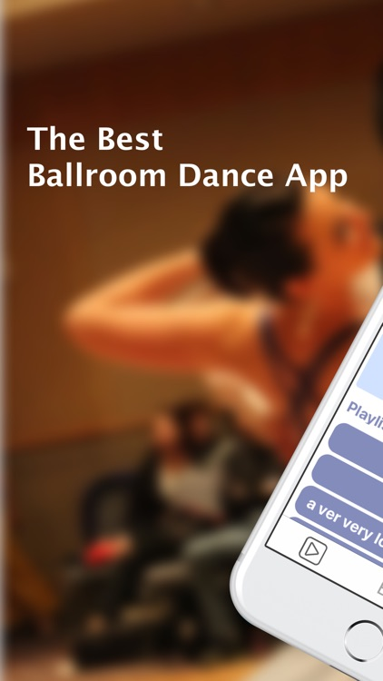 Ballroom Player screenshot-0