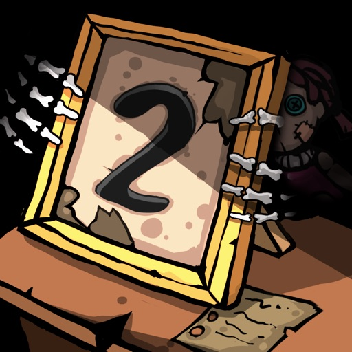 The lost paradise2:escape room