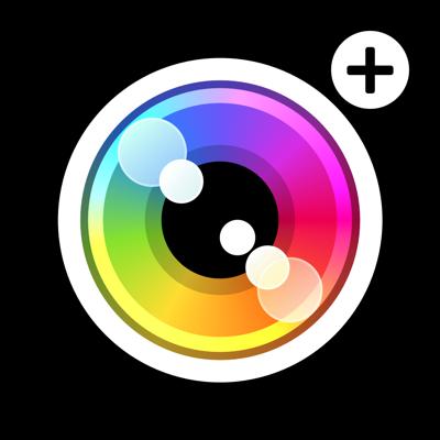 Camera+ Applications