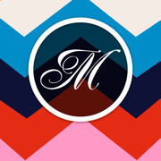 Monogram Wallpaper & Backgrounds - Monogram Maker