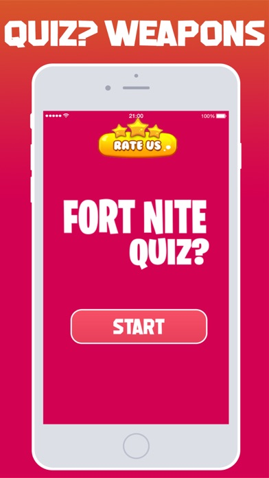 Foto do Quiz For Fortnit Weapons Royal