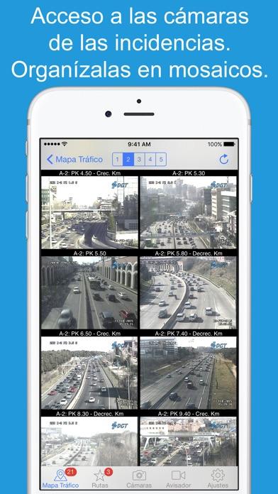 download Trafico NO: Detector de radar apps 3