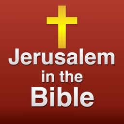 450 Jerusalem Bible Photos