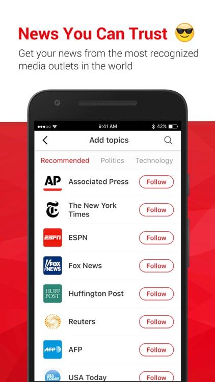News Republic-World News,Video screenshot-4