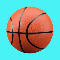 Basketball Stickers - Sports