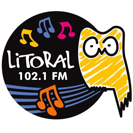 Rádio Litoral FM SP