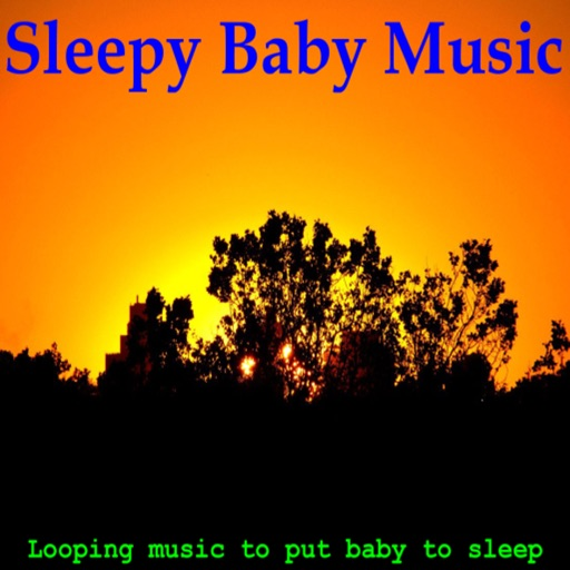 Sleepy Baby Music