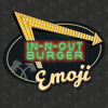 In-N-Out Emoji-In-N-Out Burger