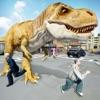 恐竜 シティ シミュレータ ゲーム - iPhoneアプリ