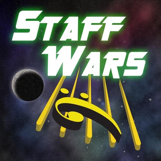 StaffWars Live