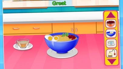 Street Food Restaurant Chef screenshot three