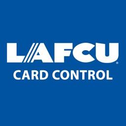 LAFCU Card Control