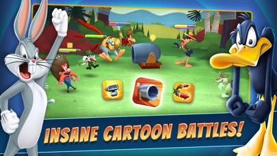 Looney Tunes™ World of Mayhem screenshot 2