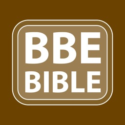 Bible In Basic English - BBE