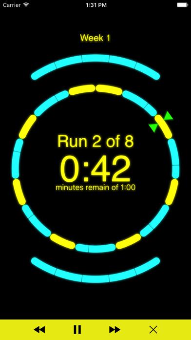 Get Runningのおすすめ画像1