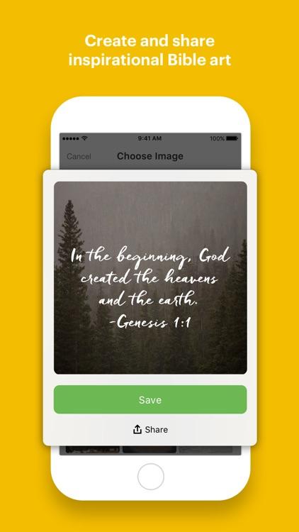 Bible screenshot-3