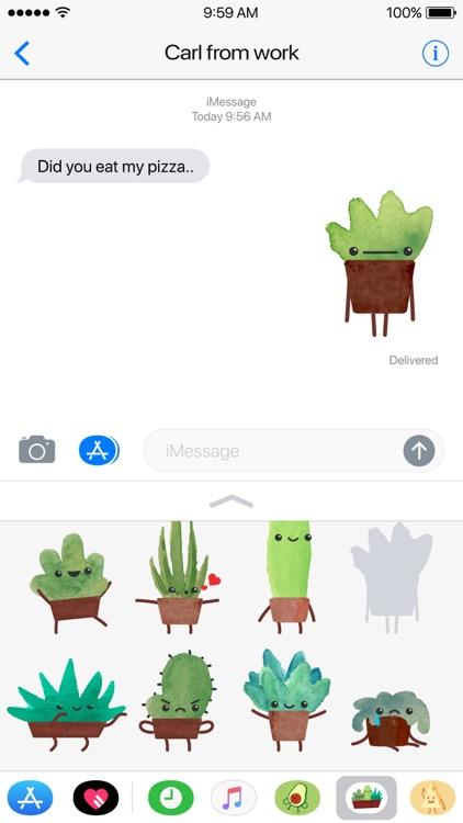 Happy Succulents screenshot-3