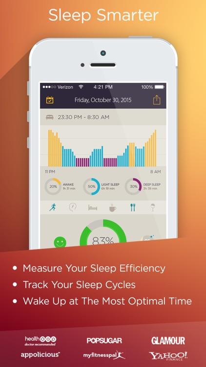 Zen Sleep Cycle Alarm Clock