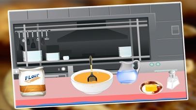 Apple Pie Maker Game screenshot two