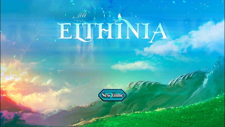 Elthinia