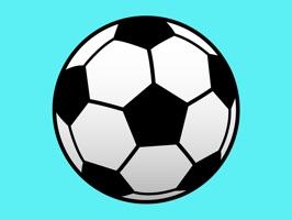 Soccer Sticker Pack Football