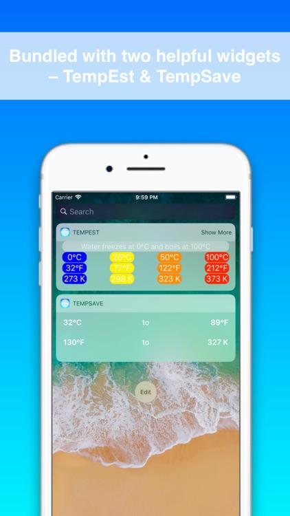 TempConv screenshot-4