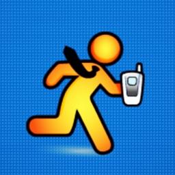 CallOnTheGo: Auto Dialer & Reporting