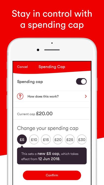 Virgin Mobile Account screenshot-2