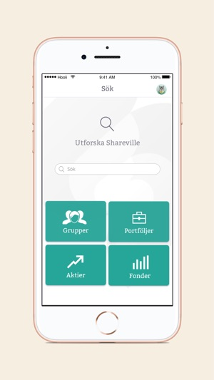 181e776f Shareville on the App Store